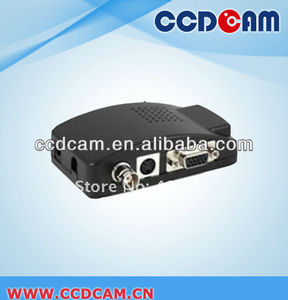 CCTV Security BNC to VGA video Converter