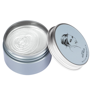 Private label temporary long last pomade hair clay wax ,molding paste hair