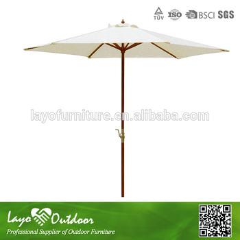 Iso9001 Certification Chinese Automatic Custom Patio Umbrellas