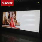 Shopping mall Light Box Led Film Advertising digital printing ,SC-PV-10