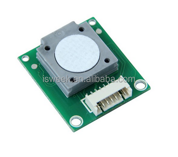 Electrochemical type Formaldehyde Gas Sensor Module CH2O Sensor for Air Quality Detection ZE08-CH20