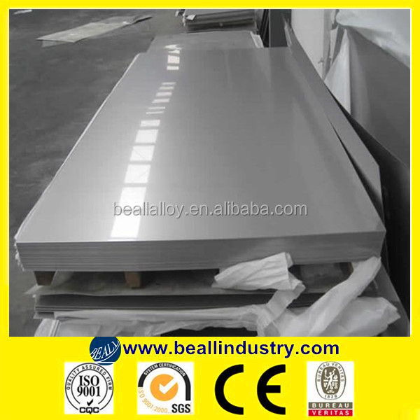 1.4652/Alloy 654 SMO stainless steel 4x8 sheet