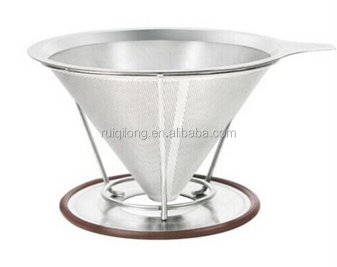 Kone Stainless Steel Coffee Filter Kone Stainless Steel Coffee