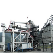 Durable Asphalt Mixing Plant Bitumen Emulsion Plant