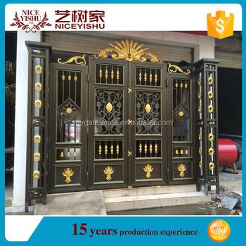 Luxurious Home Front Door Designapartment Door Designhouse Gate