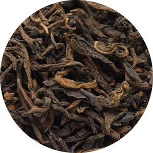 Best Gifts Pu Erh Tea Wholesale Bagged Yunnan Ripe Puer Tea