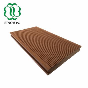 Composite Lumber Best Outdoor Deck