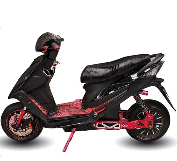 Hyundai Rider Electric Scooter 1000w