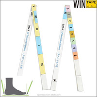 High Quality tyvek paper water proof japanese custom length foot measuring devices