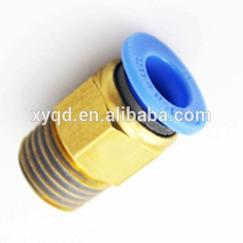 Quick Connect Air Fittings >> Spc Thread Pipe Fittings Quick Connect Air Fittings View Thread Pipe Fittings Xin Yang Product Details From Wuhan Xin Li Te Automation Engineering