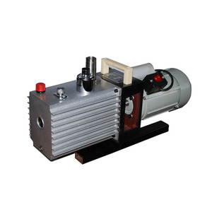 Newest High Speed Rotary Vane Vacuum Oil Pump for Milking Machine