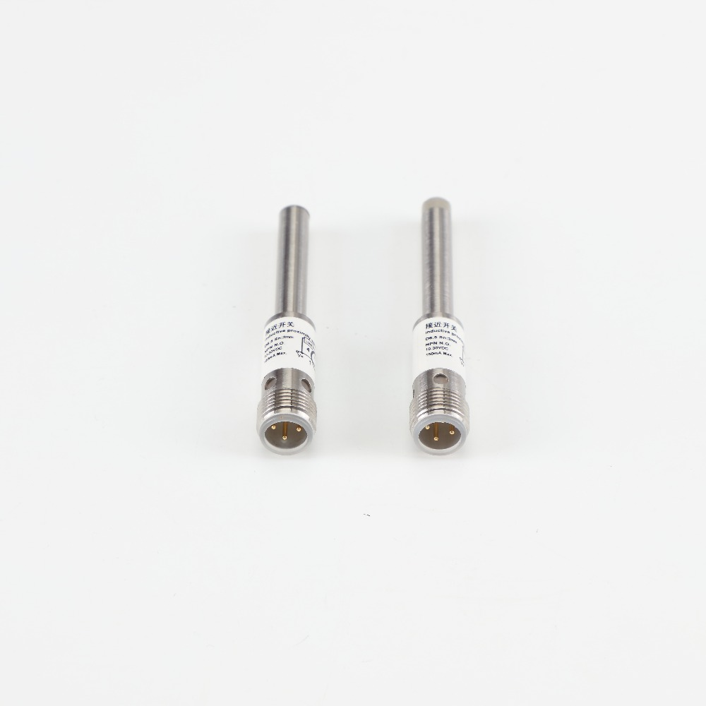Relay And Proximity Switch Suppliers Inductive Sensor Lm8 China Electronic Manufacturers At