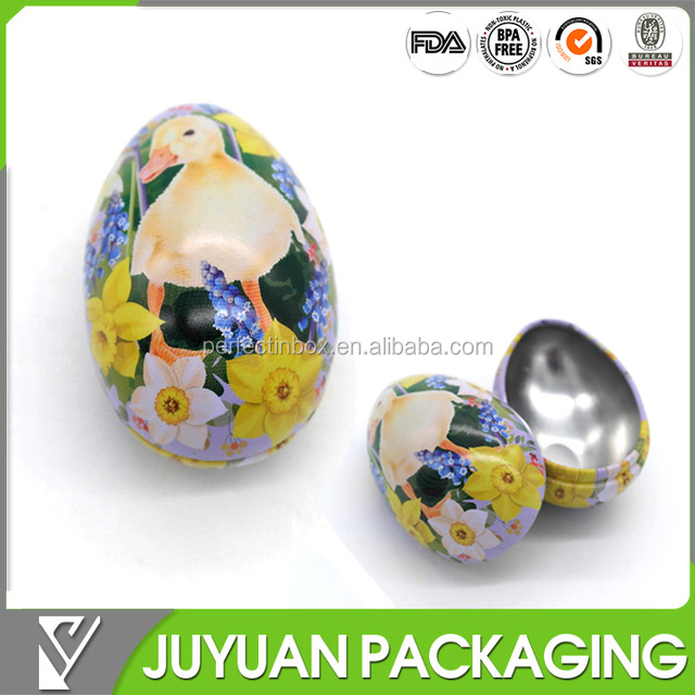 Buy cheap china egg shaped metal box products find china egg shaped egg shaped gift metal mint tin box wholesale negle Images