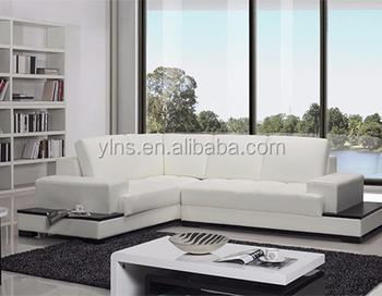 Schweden Stil Modernes Design L Form 5 Sitz Lounge Sofa Für Wohnzimmer