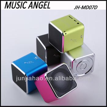 Wireless Speakers For Mobile Phones Cool Looking Speakers Music Cube Mini  Speaker Retro Radio