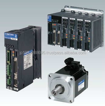 High Accuracy Japan Servo Stepper Motors Of Japan Made For