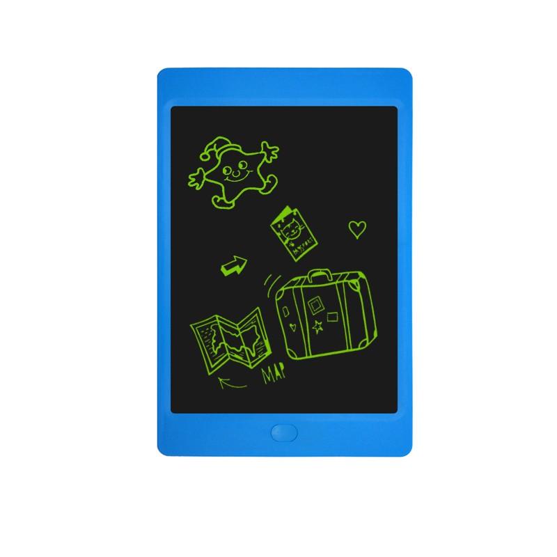 Bianchi Portable 8.5 Inch LCD Drawing Writing Table Handwriting Board Bulletin Board