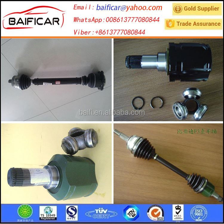 Excellent quality long life atv brake pads atv drive shaft parts