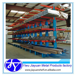 double sided factory cantilever rack for sale in china