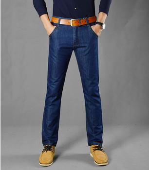 c877da63943f 2018 Nuevo Diseño Pantalones Vaqueros De Los Hombres De Pierna Recta  Pantalon Mens Vaqueros Slim Fit - Buy Jeans Para Hombres Product on  Alibaba.com