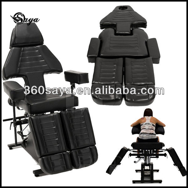 Lastest Hot Sale Best Quality Professional Folding Tattoo Chair