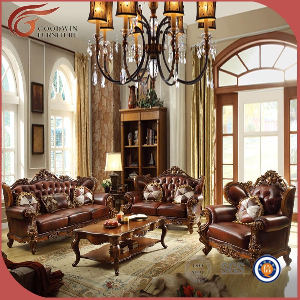 Buy Wholesale Furniture Online: Wholesale Antique Sofa Manufacture