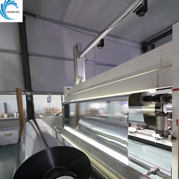Manufactory direct packaging material mpet films packing