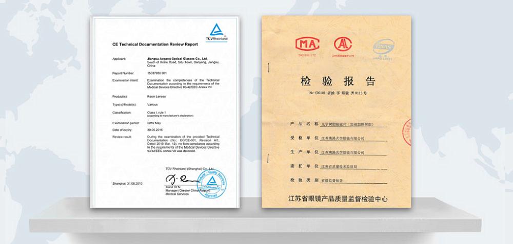 1bd59368f8e8 China factory wholesale price 1.56 sv single vision HC hard coating optical  lens price eyeglasses lens