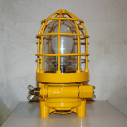100W Explosion-proof Pneumatic Air Lamp