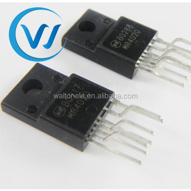 MR4020 Circuit intégré