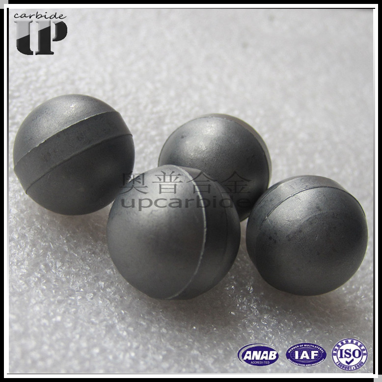 100% virgin material YG8/K20/YG6X/YG6/K10 ungound with belt dia.17mm tungsten carbide sphere