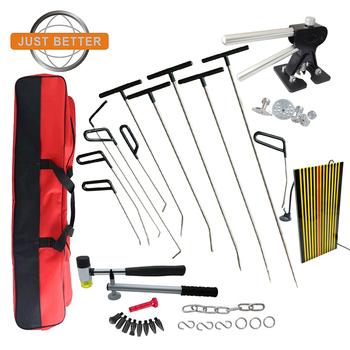 Buying A Car With Hail Damage >> Car Dent Repair Tools Pdr Hooks Push Rods Reflector Board Tools For Dent Removal Car Dent Repair Hail Damage Repair Kit Buy Car Dent Repair
