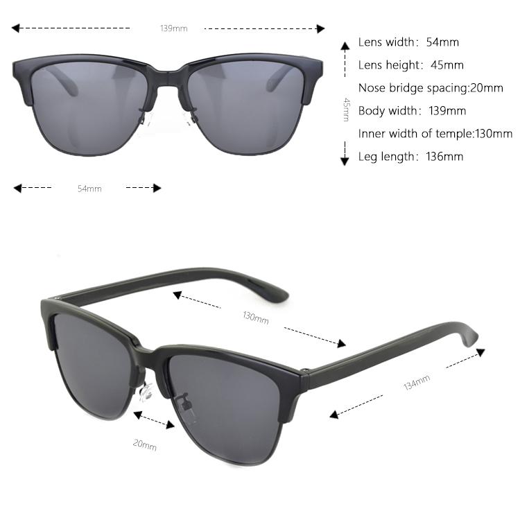 0d4b2dd5f2 Sol Polarizadas Marcas De Gafas Italianas Gafas Polarizadas - Buy ...