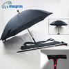 Novelty Umbrella With Alarm and LED For Elder
