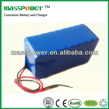 Lithium batteries for solar systems 12v high capacity 60Ah