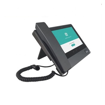 Meta MIT001 Landline phone and VoIP Smart desktop landline phone