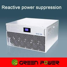 rack type wall mounted type easy to install energy saving power factor correction unit 200kva