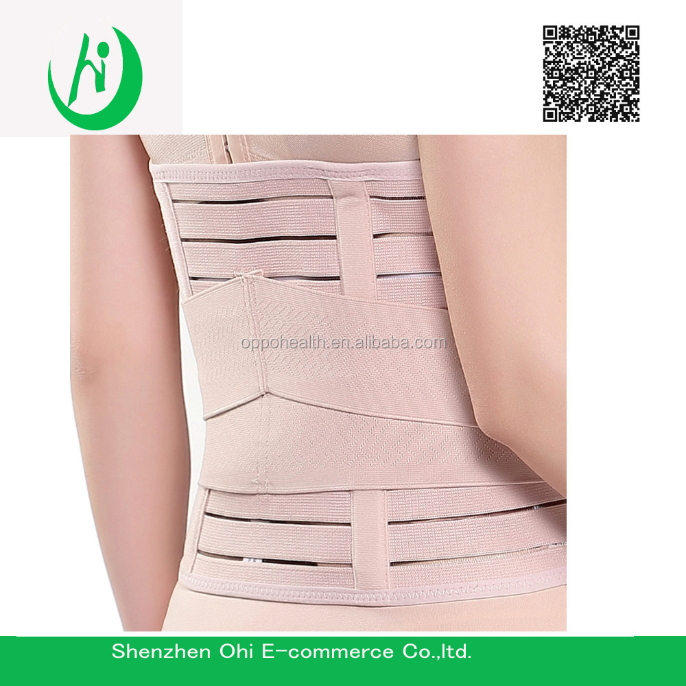 Post Pregnancy Belly Belt Maternity Clothing Ce And Fda