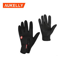 Upgrade Touch Screen Horse Riding Gloves Men Women Child Equestrian Motorcycle Gloves Size S/M/L/XL