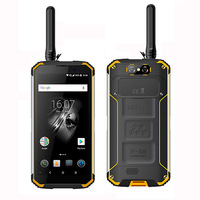 5.7 inch 6G+128G 9000mah Android 8.1 Rugged Phone,Rugged Smartphone , Android8.1 rugged mobile phone with walkie-talkie PTt