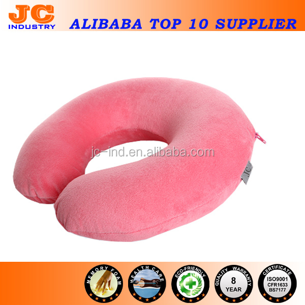 Wholesale Memory Foam Japanese Neck Pillow