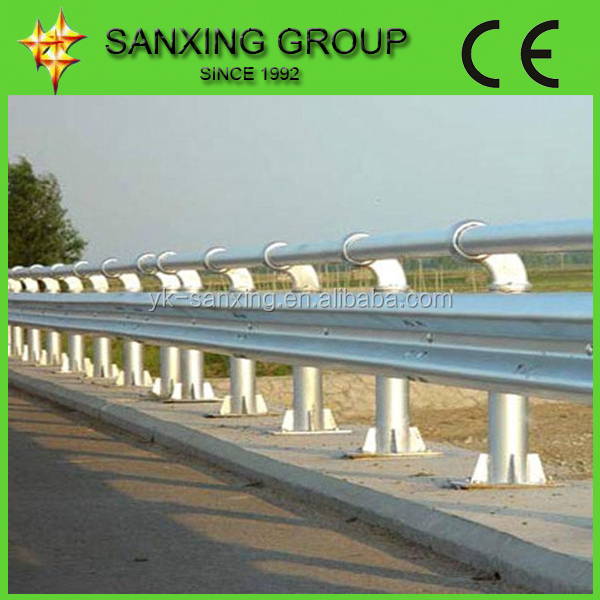Protection Fence Of Highways Making Machine
