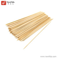 NewFida Premium Chinese Factory Price Supply Disposable Stick Bamboo