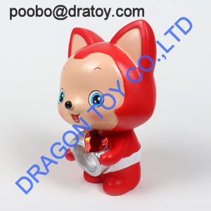 2013 custom toys plastic PVC figurines