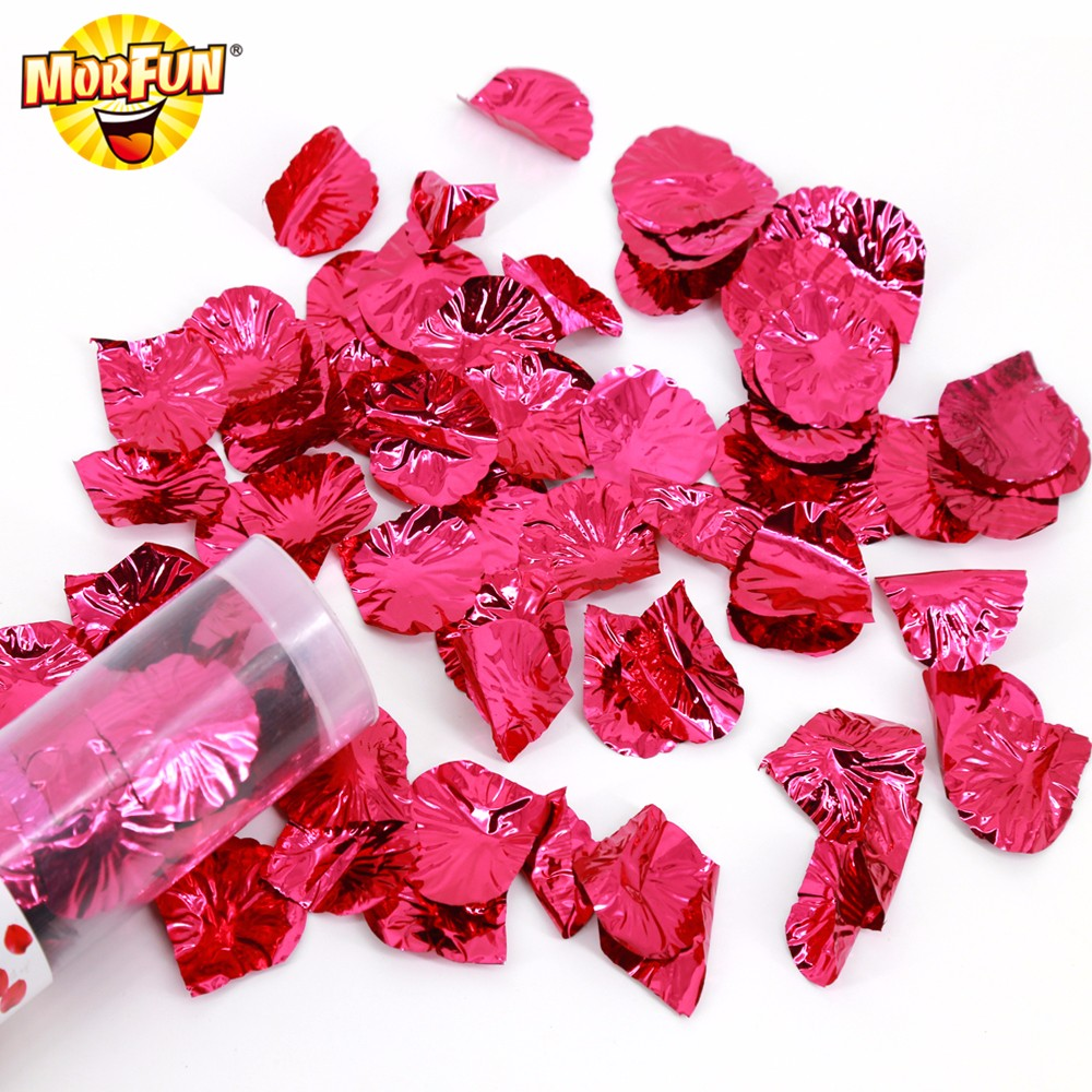 Hot Value buy birthday party supplies cannon for party decoration wedding confetti poppers