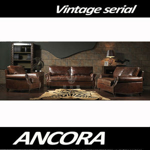Chesterfield sofa series A106