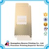 Printing With Company Logo Promotional Custom Paper Box for Eyeshadow Packaging