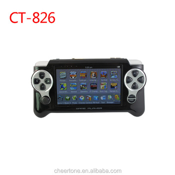 4. 3 inch mp4 player free downloadable games fashion mp5 player 8gb.