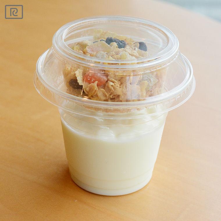T bc96 p 2015 venta caliente nuevo producto postre de la - Vasos para yogurt ...