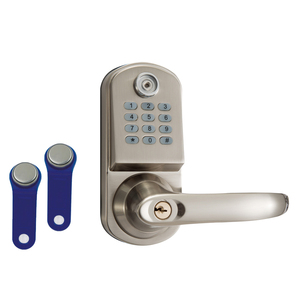 automatic door lock system made in guangzhou China since 2001 indoor lock